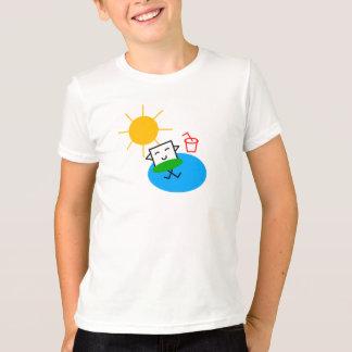 Bob's Swimming Pool T-Shirt