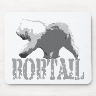 Bobtail Mouse Mat