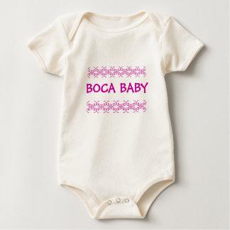 Boca Babe Baby T-shirt