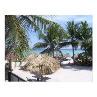 Boca Chica Postcard
