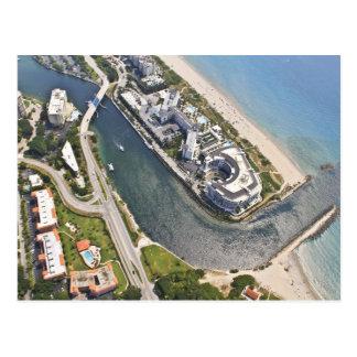 Boca Inlet Postcard