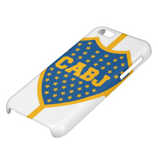 Boca Juniors iPhone 5C Case