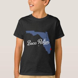 Boca Raton Florida FL Shirt