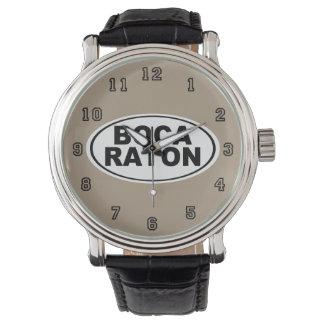 Boca Raton Florida Watch