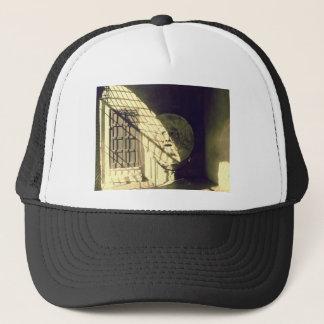 Bocca della Verita (The Mouth of Truth) Trucker Hat