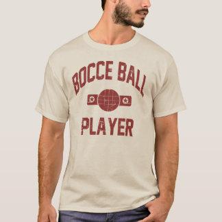 Bocce Ball Player T-Shirt