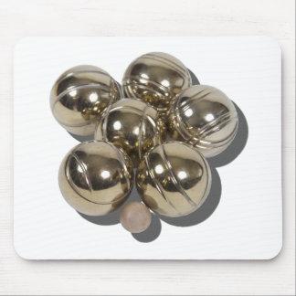 BocceBalls030111 Mouse Pad