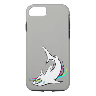 Bocote's shark v1 iPhone 8/7 case
