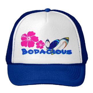 Bodacious Cap