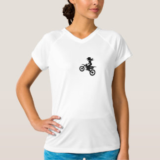 BODB Logo Cap Sleeve T-Shirt