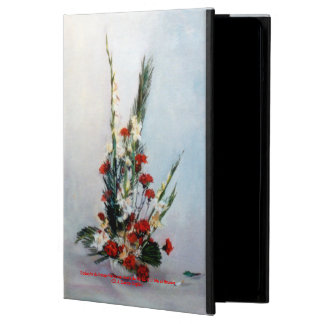 Bodegón of flowers/Still life of flowers Case For iPad Air