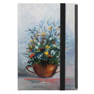 Bodegón of flowers/Still life of flowers iPad Mini Case
