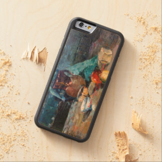 Bodegón to spatula/Natureza morta/Still life Carved Maple iPhone 6 Bumper Case