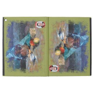 "Bodegón to spatula/Natureza morta/Still life iPad Pro 12.9"" Case"