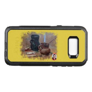 Bodegón to spatula/Natureza morta/Still life OtterBox Commuter Samsung Galaxy S8+ Case
