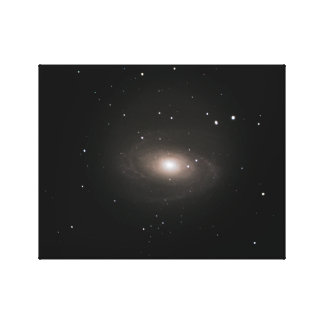 Bode's Galaxy #2 Canvas Print