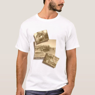 Bodie Ghost Town T-Shirt