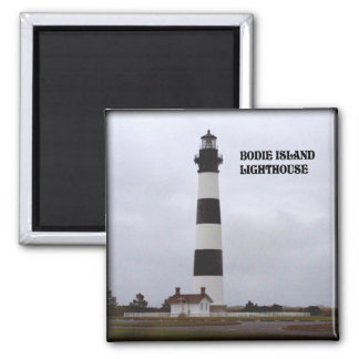 BODIE ISLAND LIGHTHOUSE-MAGNET MAGNET