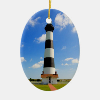 Bodie Island Lighthouse Ornament