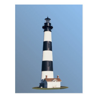 Bodie Island Lighthouse Postcard