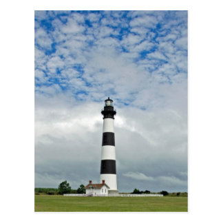 Bodie Island Lighthouse Postcard