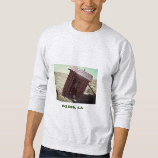 Bodie Outhouse Sweatshirt