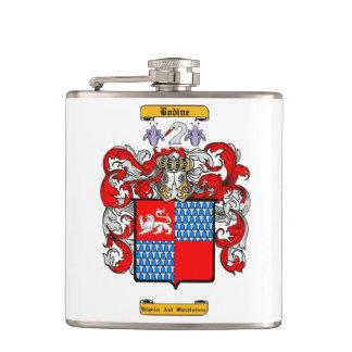 Bodine Flasks