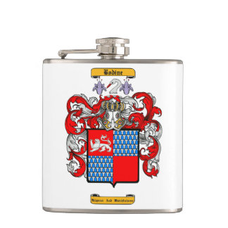 Bodine Hip Flask