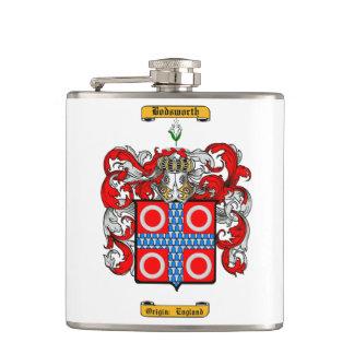 Bodsworth Hip Flask