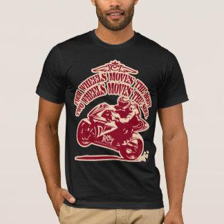 Body 2 Soul (crisp) T-Shirt