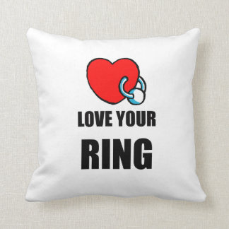 Body Art Pillow - Body Piercing Throw Cushions