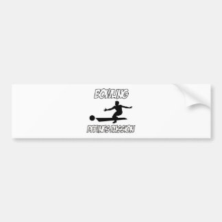body building designs bumper stickers