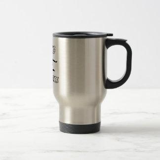 body building designs coffee mug