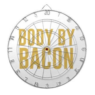 Body by Bacon Dart Boards