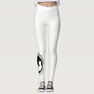 Body By Kristi Custom Leggings