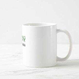 Body by Pilates Coffee Mug