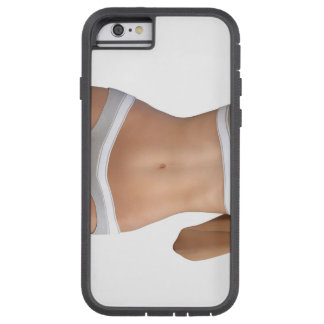 Body Contour Shaping and Aesthetic Industry Tough Xtreme iPhone 6 Case