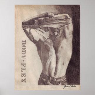 Body Flex Print
