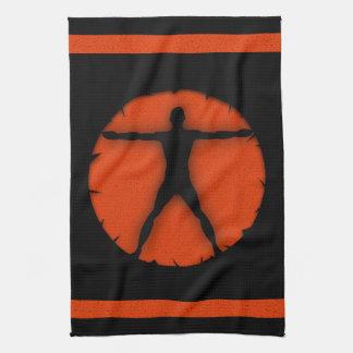 Body Madness Fitness Sports MoJo Kitchen Tea Towel