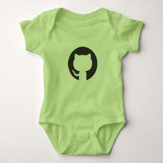 Body overalls for Cat Baby Baby Bodysuit