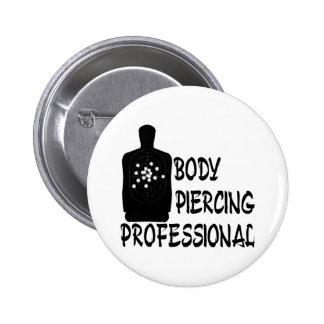 Body Piercing Professional Pin