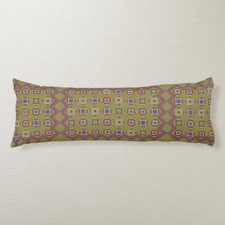 Body Pillow Classic Kilim Carpet Look