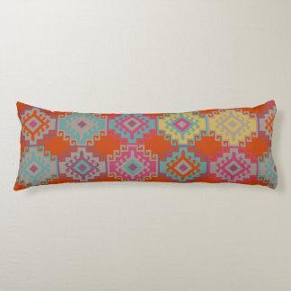 Body Pillow Classic Kilim Design Native Instinct