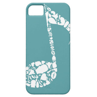 Body the note iPhone 5 case