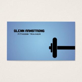 Bodybuilder - Business Cards