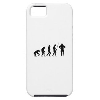 bodybuilding evolution case for the iPhone 5