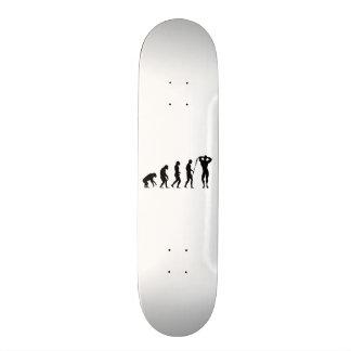 Bodybuilding Evolution Skate Board Decks