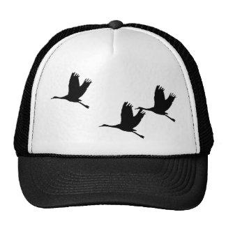 BOF Birds Trucker Hat