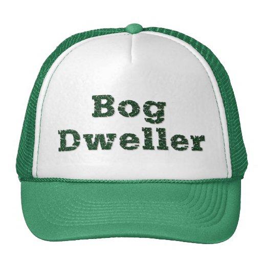 Bog Dweller Mesh Hats