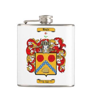 Bogle Flask